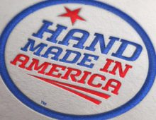 Hand Made in America