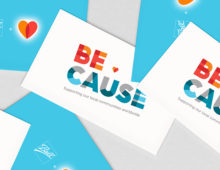 Ball Corporation BE.CAUSE Campaign